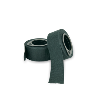 Zefal Black Cotton Bar Tape EACH