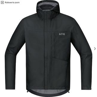 GORE C3 GTX Paclite Hooded Jacket