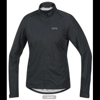 Gore Wear C3 GTX Active Jacket Ladies Black 42 XL