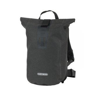 Ortlieb Ortlieb Velocity Hi-Vis Backpack Black
