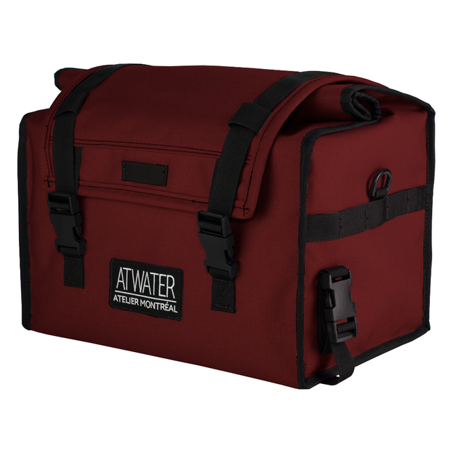 Atwater Atwater Porteur Burgundy