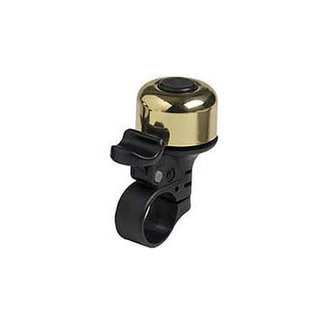 Mirrycle Incredibell - Brass Solo Bell Brass