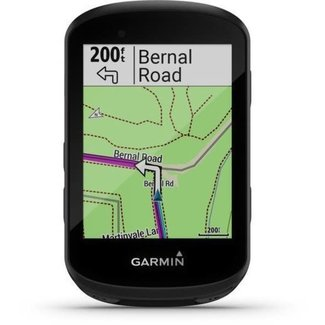 Garmin Garmin Edge 530 Computer Black