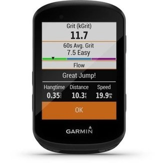 Garmin Garmin Edge 530 MTB Bundle
