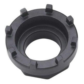 Park Tool BBT-18 Tool For Cartridge Type Bottom Bracket With External Notches