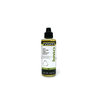 Pedro's ChainJ Lube 4oz/120ml