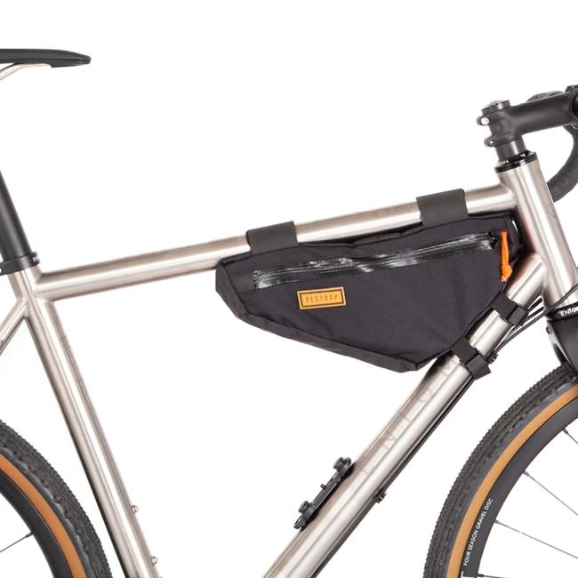 Restrap Race Frame Bag Bicycle Frame Bag
