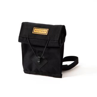 Restrap Restrap Tech Bag 1.2L Black