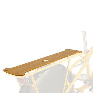 Yuba Yuba Mundo Bamboo Deck v4 v5