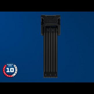 ABUS Abus Bordo 6000 Folding lock with key 90 cm, Black