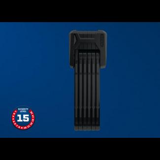 ABUS Abus Bordo Granit XPlus 6500 SH 85cm, Black