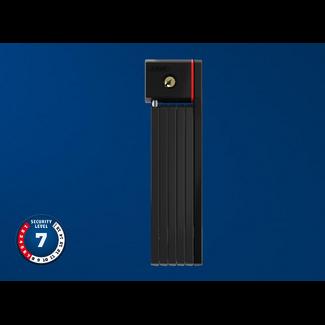 ABUS Abus Ugrip Bordo 5700 Folding Lock Black 80cm
