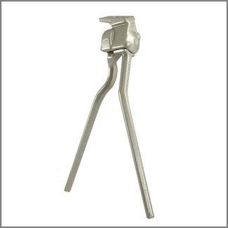 Pletscher Two-leg Kickstand Silver