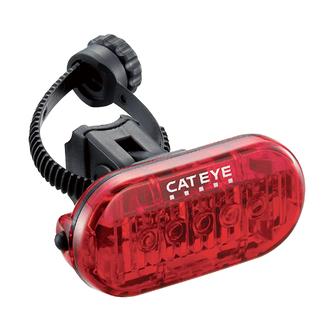 Cateye Cateye Omni 5 (TL-LD155) Flashing light, Rear