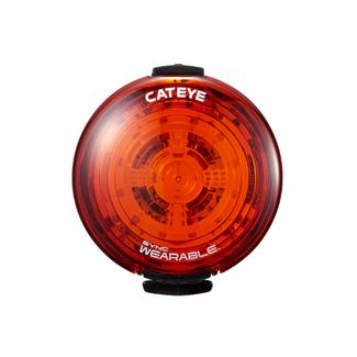 Cateye CatEye SYNC Wearable Light Rear Black