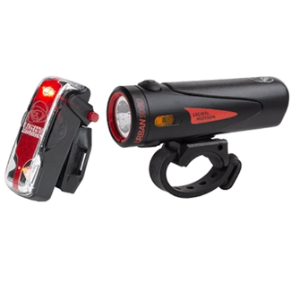 Light & Motion Light and Motion Combo Urban 1000 Trooper + Vis 180 Pro
