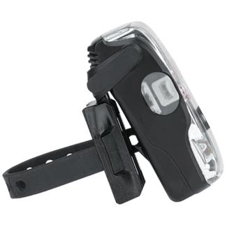 Light & Motion Light and Motion Vis 180 Pro - Black Raven 150 Lumens