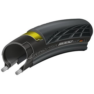 Continental Continental Grand Prix 5000 TL