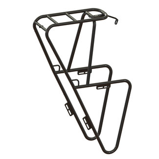 Tubus Tubus Grand Expedition Front Rack Black