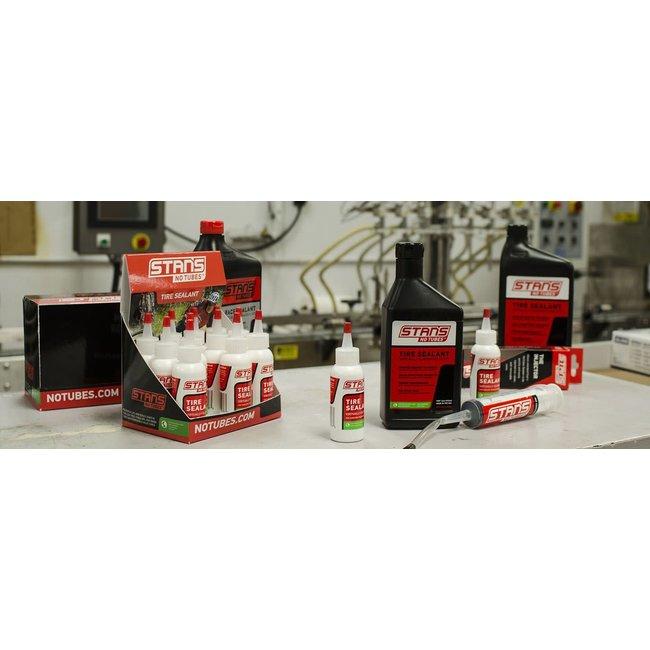 Stan's NoTubes Pre-mixed Sealant 2 oz bottle