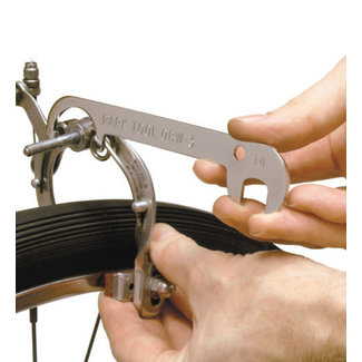 Park Tool OBW-3 Offset Brake Wrench