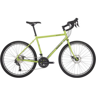 Surly Surly Disc Trucker Pea Lime Soup