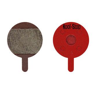 Kool Stop Disc Brake Pads - PROMAX KS-D720 - Semi-Metallic