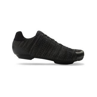 Giro Giro Republic R Knit Shoe Black/Charcoal Heather 47 - SALE 30% OFF