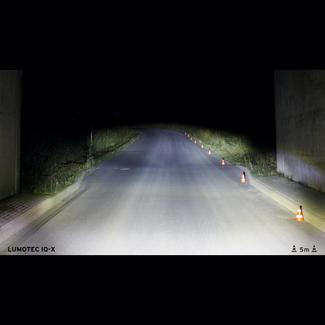 Busch & Muller Busch & Müller IQ-X Dynamo Front Light