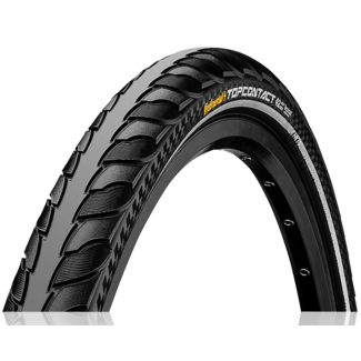 Continental Continental Top Contact II Folding Tire