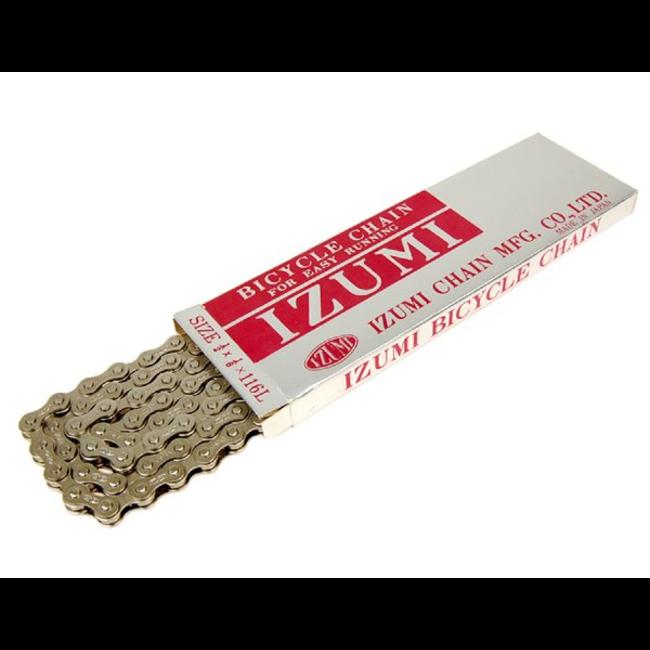 Izumi Standard 1/8'' Chain