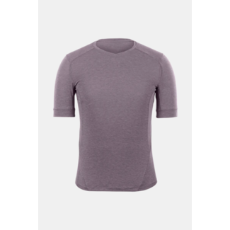 Sugoi Sugoi Off Grid Short Sleeve - Mettle