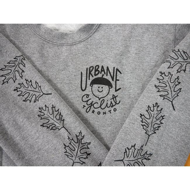 Urbane Crewneck Sweatshirt