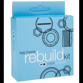 Crank Brothers Crank Brothers Eggbeater Rebuild Kit 02 (2003-2009)