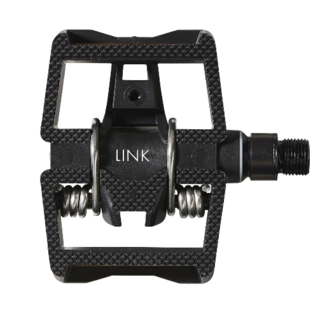 Time ATAC Link Single Sided Pedal