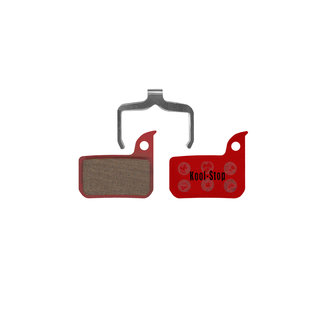 Kool-Stop Sram HRD Road Resin Disc Brake Pads