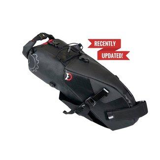 Revelate Designs Revelate Designs Terrapin Seat Bag System Black 8L