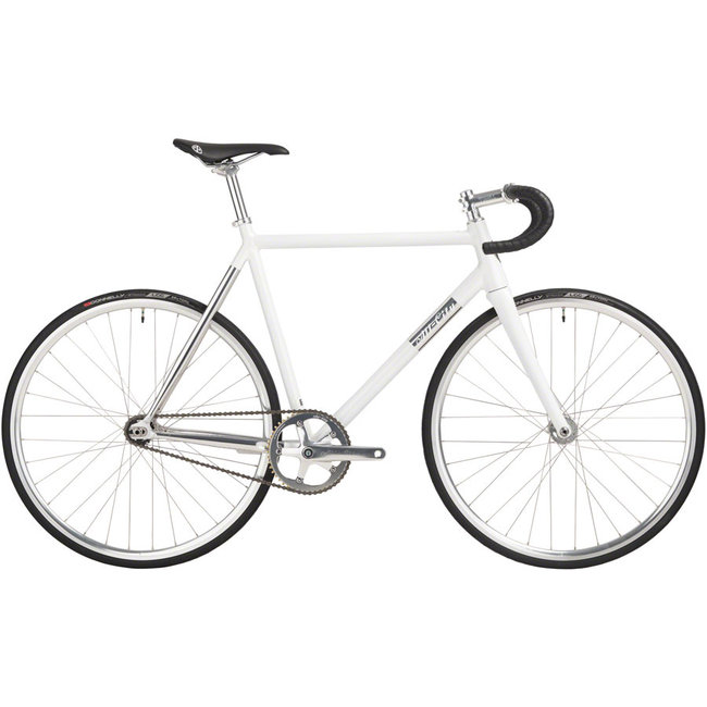 All-City All-City Thunderdome Bike Polished Pearl