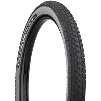 Surly Surly ExtraTerrestrial Tire Tubeless Folding Black/Slate 60tpi