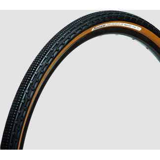 Panaracer Panaracer Gravel King SK+ Tire Black/Brown