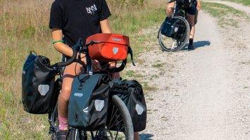 Rental Touring Bikes