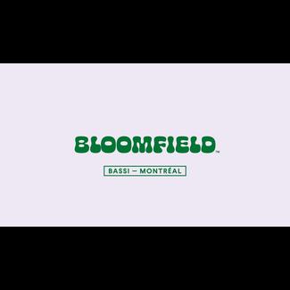 Bassi Bassi Bloomfield Single Speed Frameset