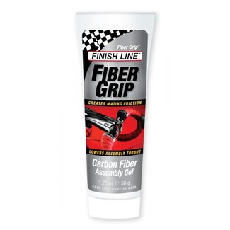 Finish Line Finish Line Fiber Grip Carbon Paste 1.75oz Tube