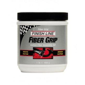 Finish Line Finish Line Fiber Grip Carbon Paste 450g tub