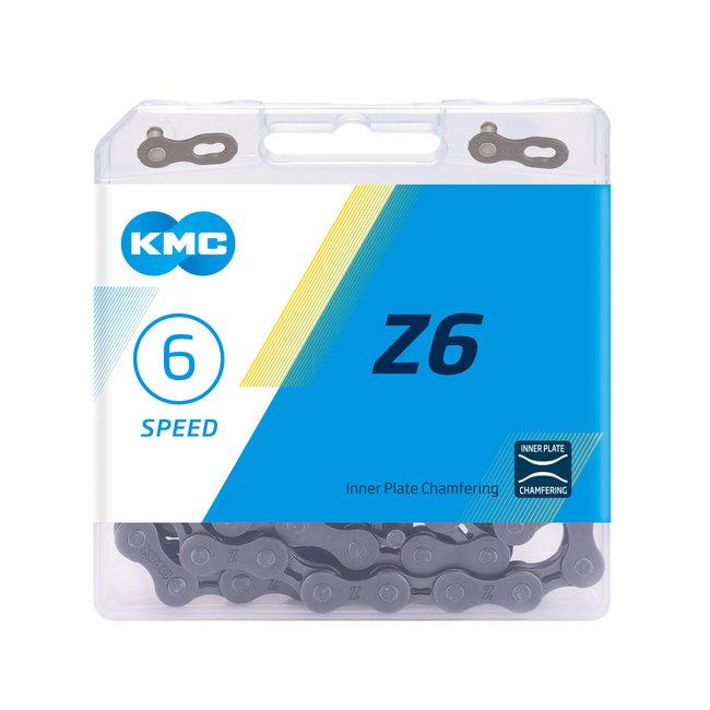 KMC KMC  Z6 Chain 5/6/7/8 Speed 7.3mm