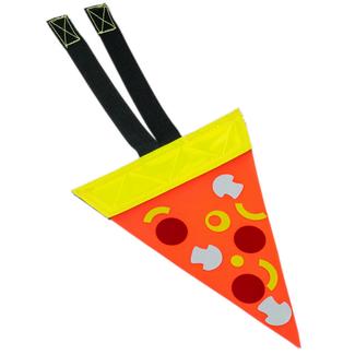 Safety Pizza