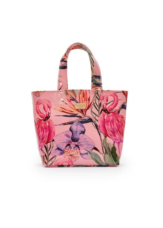 CONSUELA Brynn Flamingo Grab N Go Mini