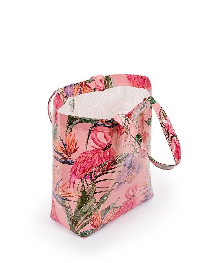 CONSUELA Brynn Flamingo Grab N Go Basic Bag