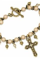 Isabella Toggle Bracelet