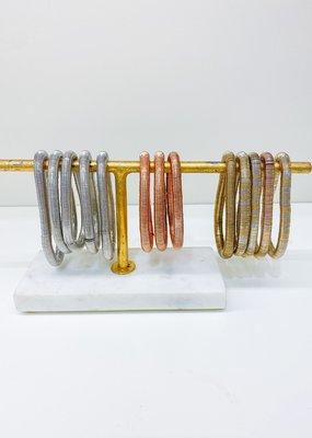 j.hoffman's Slinky Bracelets